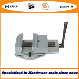 Qb160 Type Machine Vise for Planing Machine Drilling Machine pictures & photos
