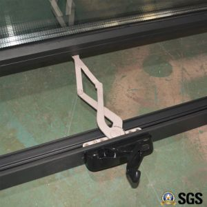 High Quality Powder Coated Aluminum Profile Awning Window, Aluminium Window, Aluminum Window, Window K05001 pictures & photos
