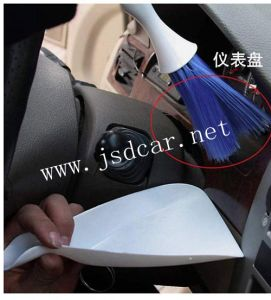 Automotive Air-Conditioning Outlet Brush (JSD-T0025) pictures & photos