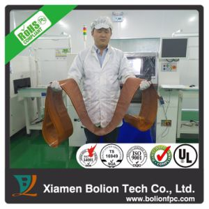 94V-0 Long Flexible Circuit Board / Fast Turn Prototypes, ISO 13485 / Ts 16949/ UL pictures & photos