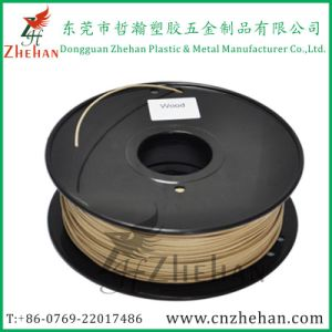 Manufacture New Printing 3D Printer Wood Filaments pictures & photos