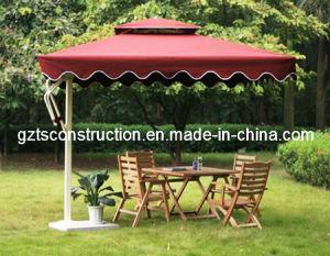 Outdoor Garden Roman Umbrella pictures & photos