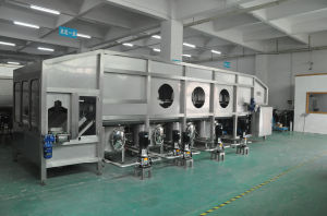 5 Gallon Mineral Water Automatic Production Line pictures & photos