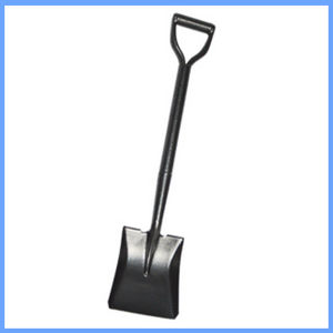 Different Sizes of The Square Spade Shovel for Garden pictures & photos