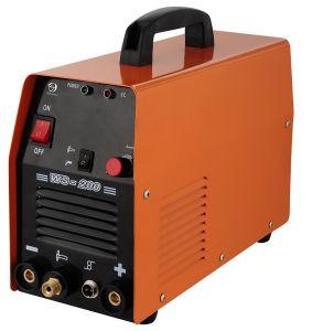 Inverter DC TIG/MMA Welding Machine (WS--200) Power Tools