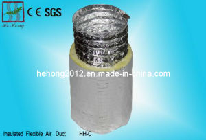 CE&SGS Aluminum Air Flexible Ducts (HH-C) pictures & photos