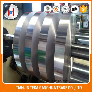 Aluminum Sheet Roll Coil Strip 6061 T6 pictures & photos
