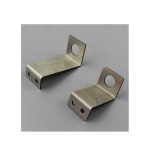 Custom Parts Stainless Steel Stamping Bracket pictures & photos