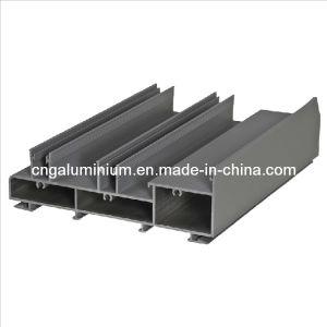 Aluminium Extruded Profile pictures & photos