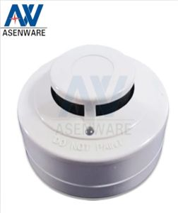 Conventional Fire Alarm Photoelectric Smoke Detector pictures & photos