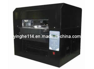 High Quality Digital A3 Flatbed Printer pictures & photos