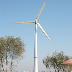 Customize Wind Power Tower with High Quality pictures & photos