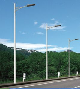 Outdoor Street Light of LED Source pictures & photos
