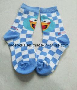 Custom Children Socks pictures & photos