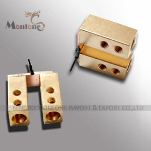 Precision Ebw Brass Terminal with Wire pictures & photos