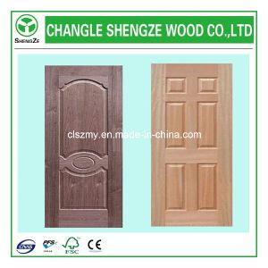 2.7-3mm HDF/MDF Moulded Door Skins pictures & photos
