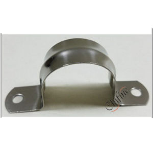 Stainless Steel Long-Lasting Using Pipe Clamp pictures & photos