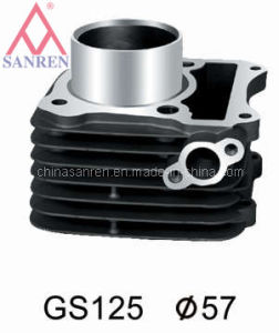 Motorcycle Cylinder Block (GS125) for After Market pictures & photos