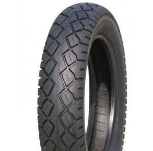 New Design Motorcycle Tire130/90-15 pictures & photos