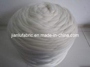 Wool Tops 100s Australia Wool (16.5 um)