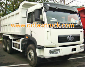 Faw 30-40 Tons Heavy Dump Truck pictures & photos