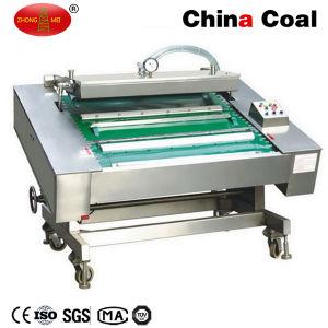 Dz1000c Continuous Vacuum Packing Machine pictures & photos
