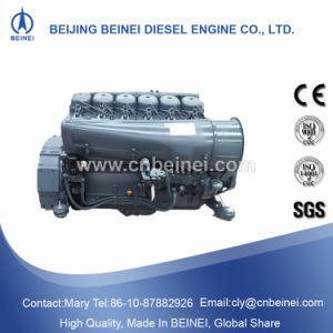 Diesel Engine F6l912 4-Stroke Air-Cooled Diesel Engine 48kw/60kw/74kw/78kw pictures & photos