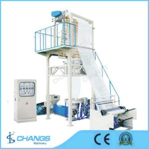 Sj-45A/800 HDPE-LDPE Dual-Purpose Film Blowing Machine pictures & photos