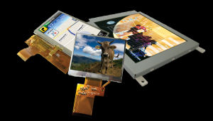 2.7 Inch Graphic Custom Serial TFT/LCD panel Modules for Car Application Display Monitor Touchscreen pictures & photos