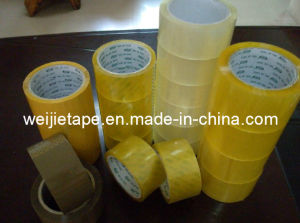 No Air Bubble Packing Tape-001 pictures & photos