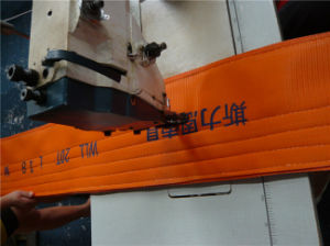 5tx3m Safety Factor 7: 1 100% Polyester Endless Safety Belt pictures & photos