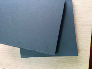 High Quality Rubber Foam Insulation Sheet pictures & photos