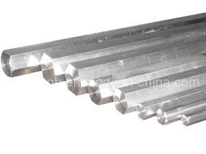 High Quality Hot Sale Titanium Hexagon Rod pictures & photos