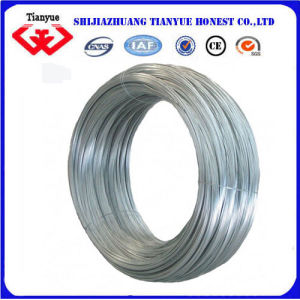 High Quality and Low Price Electric Galvanized Steel Wire (factory and supplier) pictures & photos