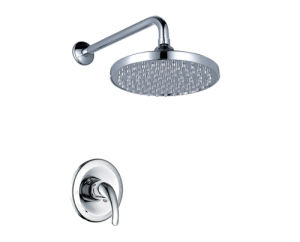 Single Lever Shower Mixer (SL 7738-01)