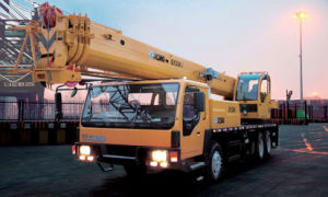 25t XCMG Truck Crane (QY25K-II) pictures & photos
