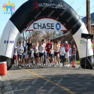 En14960 High Quality Popular Inflatable Running Start Line Arch pictures & photos