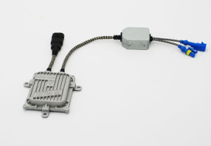 New Arrival AC Slim Original HID Fast Bright Ballast 55W HID Ballast pictures & photos