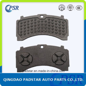 Wva29244 China Manufacturer Disc Brake Pads Backing Plate pictures & photos