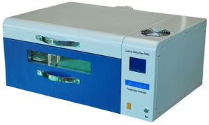 SMT Desktop Reflow Oven / Desktop Welding Oven with Testing Temperature T200c+ pictures & photos