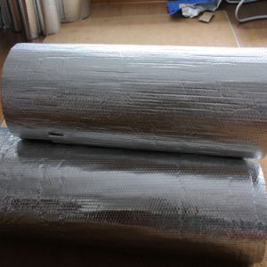 Heat Insulation Building Material (JDAC02)