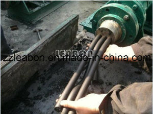CE Charcoal Briquette Press Machine pictures & photos