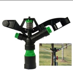 Agricultural Sprinkler Gun Garden Plastic Irrigation pictures & photos