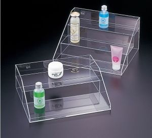 OEM Design Shop Cosmetic Display Stands pictures & photos