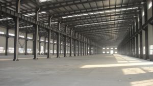 New Design Hot Sale Steel Structure Prefab Warehouse /Workshop pictures & photos