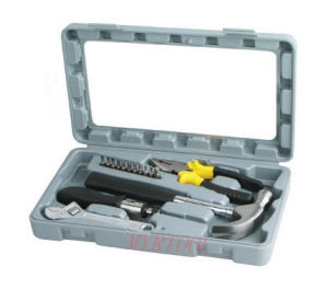 16PCS Professional Tool Kit (FY1016B) pictures & photos