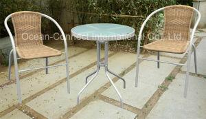 Garden Furniture Round Table Set