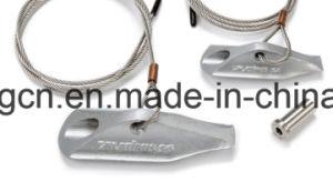 Die Casting Aluminium Earth Anchor pictures & photos