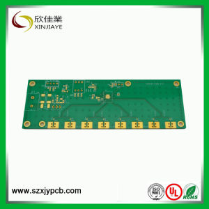 High Standard OEM Electronic Battery Charger PCBA pictures & photos