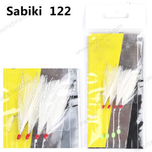 Chinese Good Design Fishing Tackle Sabiki Bait Rigs Lure pictures & photos
